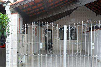 Casa, código 74401 em Praia Grande, bairro Solemar