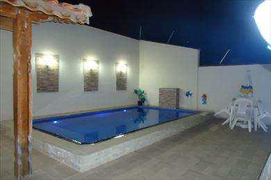 Casa, código 74201 em Praia Grande, bairro Solemar