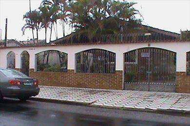 Casa, código 71301 em Praia Grande, bairro Solemar