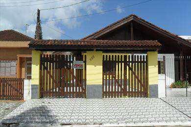 Casa, código 69701 em Praia Grande, bairro Solemar