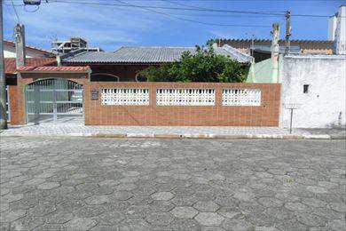 Casa, código 69001 em Mongaguá, bairro Vila Vera Cruz