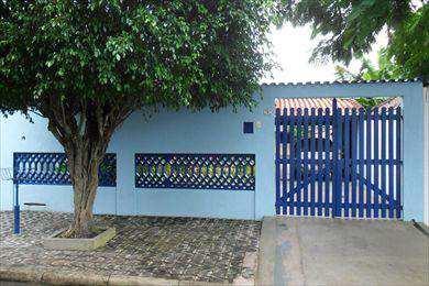 Casa, código 68001 em Praia Grande, bairro Solemar