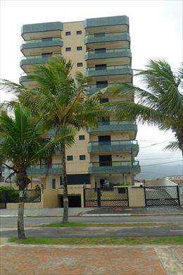 Apartamento, código 66501 em Praia Grande, bairro Flórida