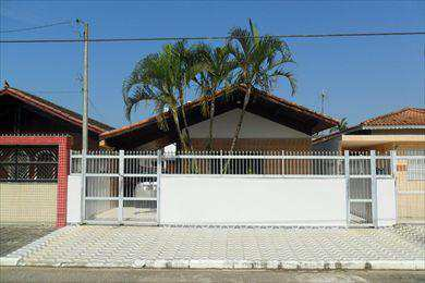 Casa, código 63401 em Praia Grande, bairro Solemar