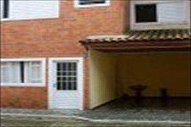 Sobrado, código 60001 em Mongaguá, bairro Vila São Paulo