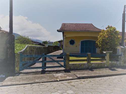 Casa, código 60501 em Mongaguá, bairro Vila Atlântica