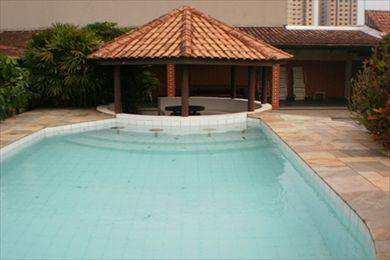 Casa, código 58301 em Praia Grande, bairro Real