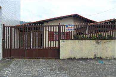 Casa, código 50501 em Praia Grande, bairro Solemar