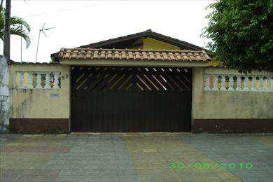 Casa, código 40201 em Mongaguá, bairro Vila São Paulo