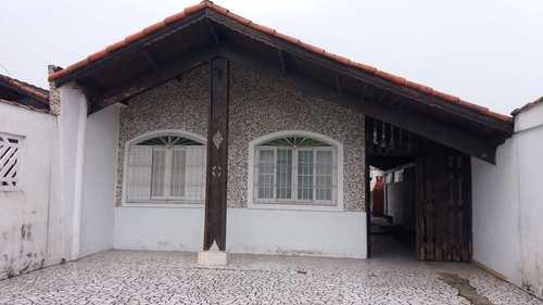 Casa, código 286601 em Mongaguá, bairro Vila Atlântica