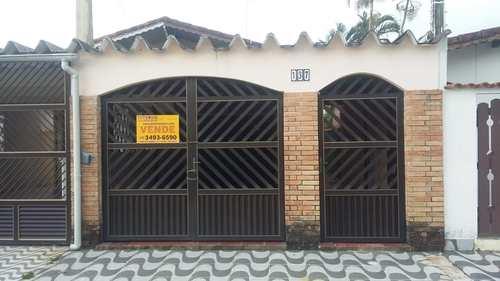 Casa, código 286603 em Praia Grande, bairro Solemar