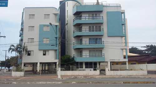 Apartamento, código 286630 em Praia Grande, bairro Solemar