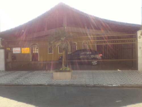 Casa, código 286638 em Praia Grande, bairro Solemar