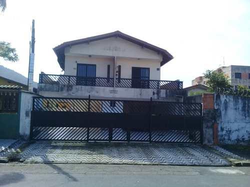Apartamento, código 286641 em Praia Grande, bairro Solemar