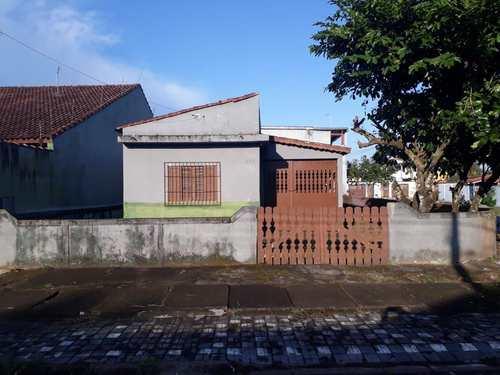 Casa, código 286657 em Mongaguá, bairro Balneário Cascais
