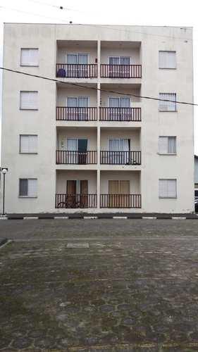 Apartamento, código 286659 em Mongaguá, bairro Vila Oceanopolis