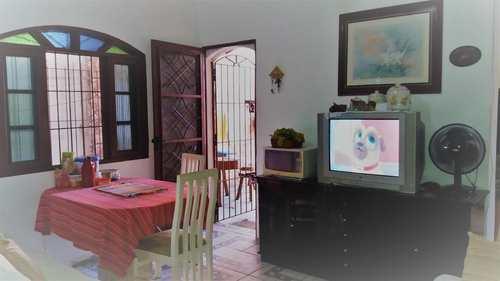 Casa, código 286674 em Mongaguá, bairro Balneário Flórida Mirim