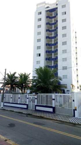 Apartamento, código 286681 em Mongaguá, bairro Vila Atlântica