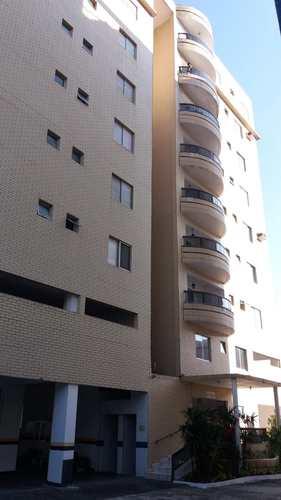 Apartamento, código 286687 em Mongaguá, bairro Centro