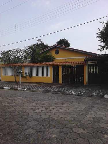 Casa, código 286698 em Mongaguá, bairro Agenor de Campos