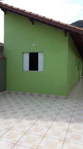 Casa, código 286700 em Mongaguá, bairro Balneário Itaóca