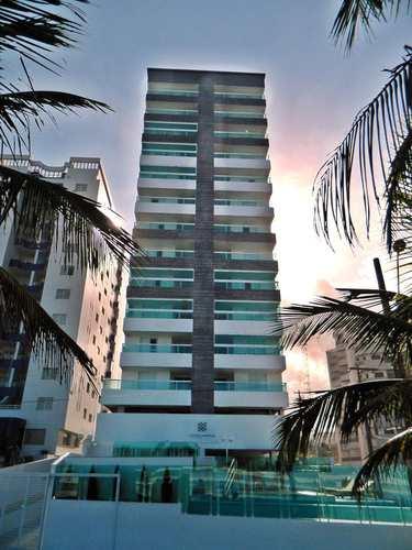 Apartamento, código 286707 em Mongaguá, bairro Vila Atlântica