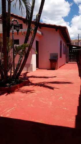 Casa, código 286710 em Mongaguá, bairro Jardim Marabá