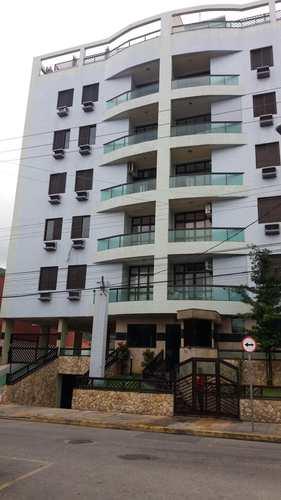 Apartamento, código 286720 em Mongaguá, bairro Centro