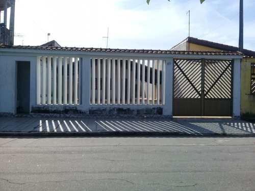 Casa, código 286726 em Praia Grande, bairro Solemar