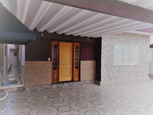 Casa, código 286734 em Mongaguá, bairro Pedreira