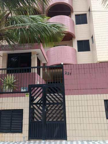 Apartamento, código 286735 em Praia Grande, bairro Caiçara