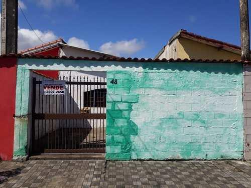 Casa, código 286736 em Mongaguá, bairro Vila Seabra