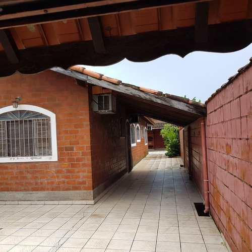 Casa, código 286745 em Mongaguá, bairro Vila Nossa Senhora Fátima