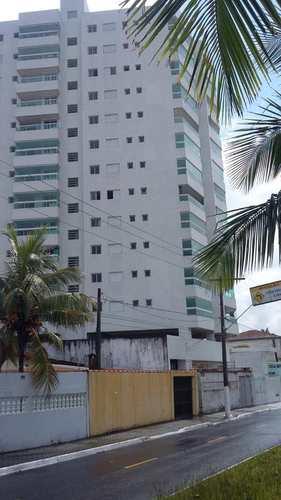 Apartamento, código 286758 em Praia Grande, bairro Solemar