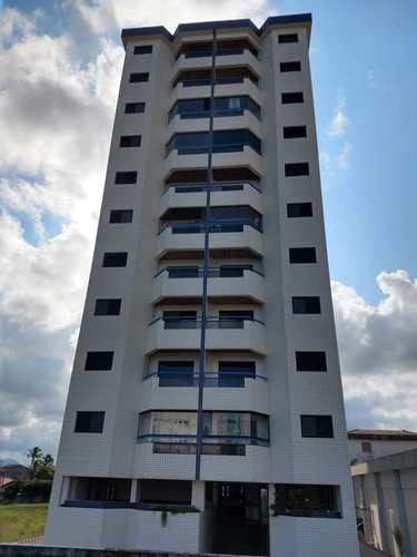 Apartamento, código 286760 em Mongaguá, bairro Vila Vera Cruz