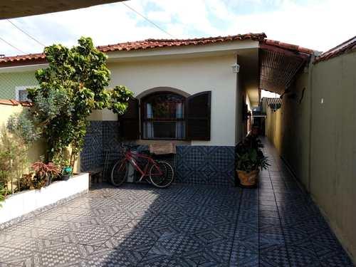 Casa, código 286769 em Mongaguá, bairro Vila Dinopolis