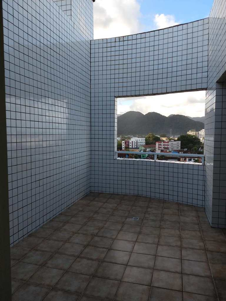 Cobertura em Mongaguá, no bairro Vila Dinopolis