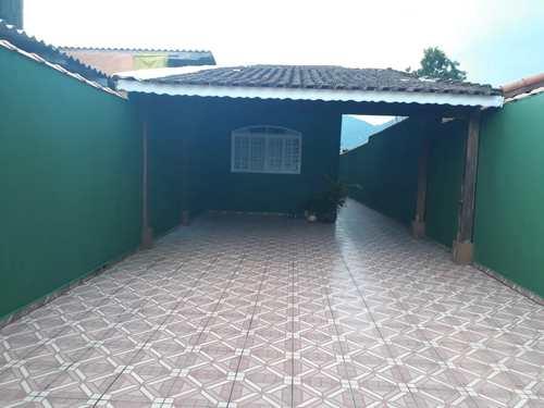 Casa, código 286783 em Mongaguá, bairro Vila Atlântica