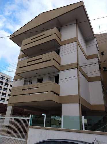 Apartamento, código 286784 em Mongaguá, bairro Centro