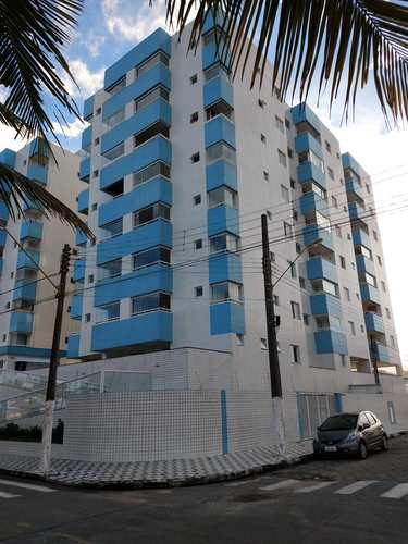 Apartamento, código 286785 em Mongaguá, bairro Balneário Umuarama