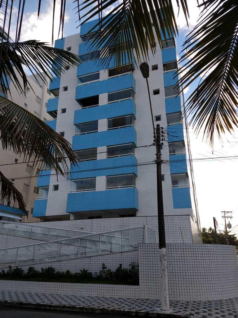 Apartamento em Mongaguá, no bairro Balneário Umuarama