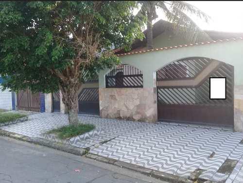 Casa, código 286812 em Praia Grande, bairro Solemar