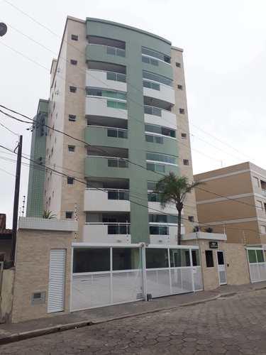 Apartamento, código 286813 em Mongaguá, bairro Vila Atlântica