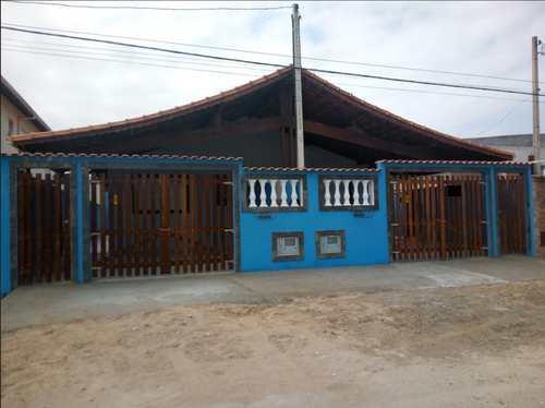 Casa, código 286816 em Mongaguá, bairro Vila Anchieta