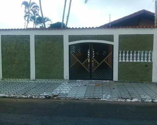 Casa, código 286821 em Praia Grande, bairro Solemar