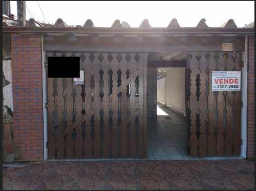 Casa, código 286822 em Mongaguá, bairro Vila Vera Cruz