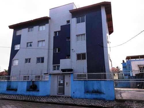 Apartamento, código 286823 em Mongaguá, bairro Jardim Praia Grande