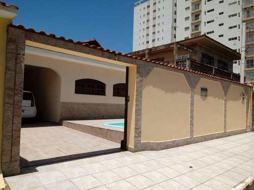Casa, código 286827 em Praia Grande, bairro Flórida