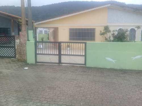 Casa, código 286838 em Praia Grande, bairro Solemar