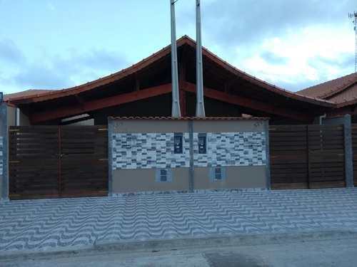 Casa, código 286839 em Mongaguá, bairro Balneário Plataforma